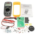 dt830t digital multimeter