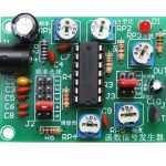icl8038 function generator
