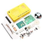 am fm radio kit 4