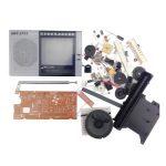 am fm sw radio kit