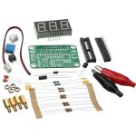 diy voltmeter kit
