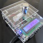 electric scale kit