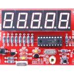 hiland frequency meter