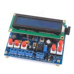 lcd1602 tester