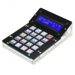 multifunctional calculator
