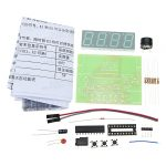 voltmeter / thermometer kit